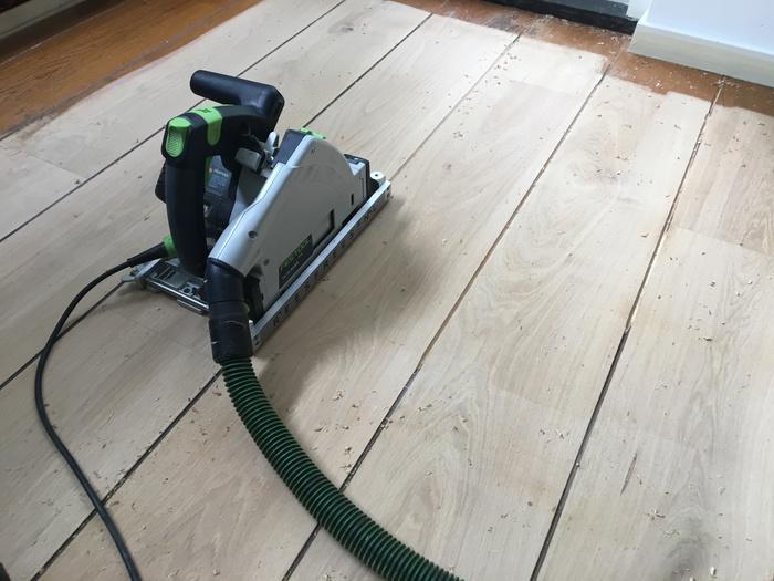 Vloer Laten Schuren : Schuren en afwerken profloor vloeren